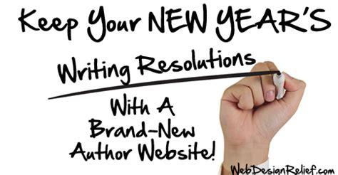 A new year resolution essay